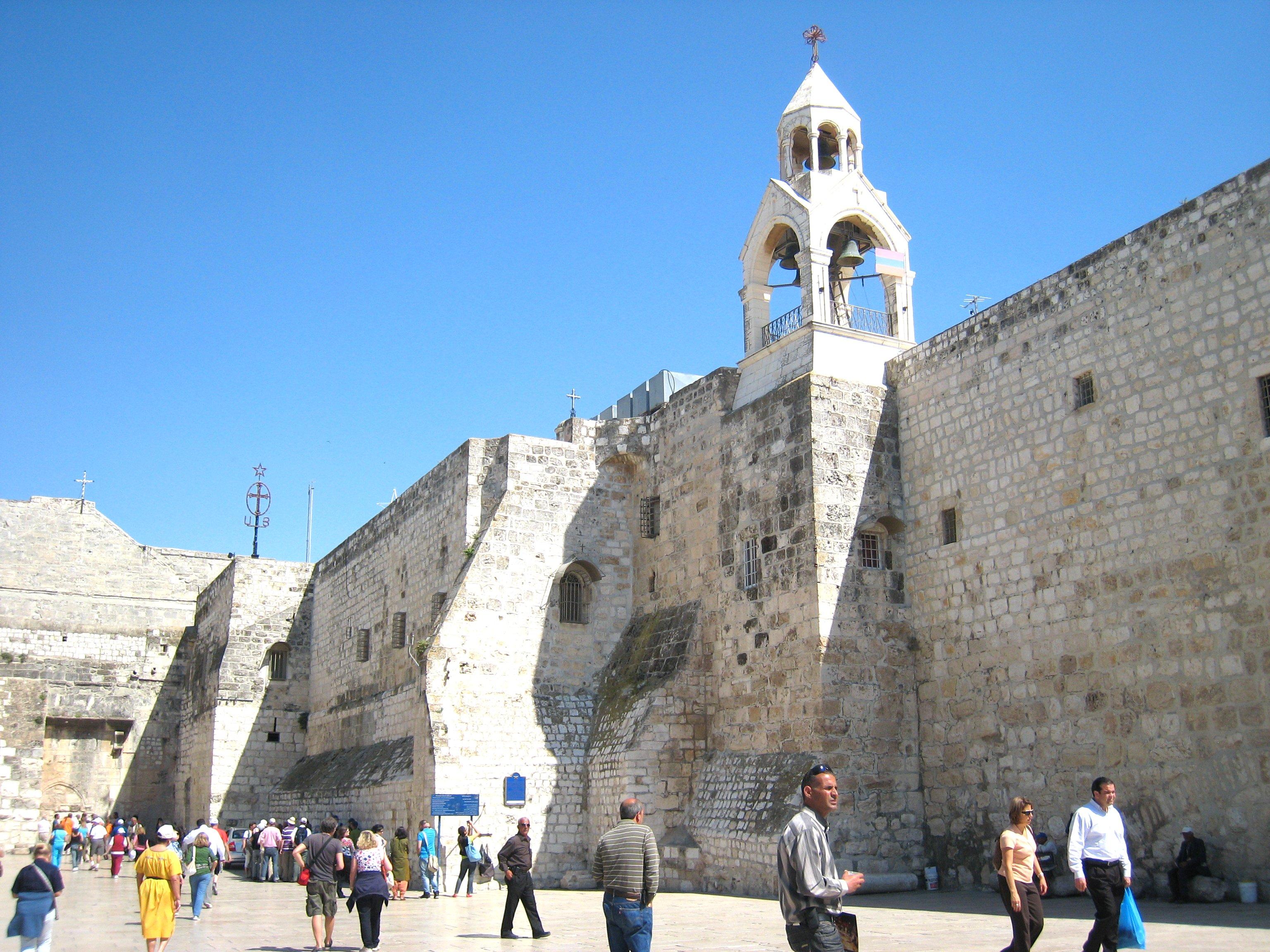 Basilica della Natività