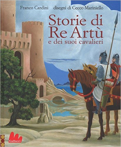 Storie di re Artù